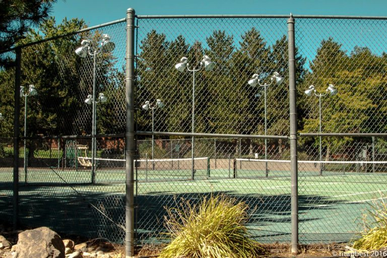Sport Courts 3