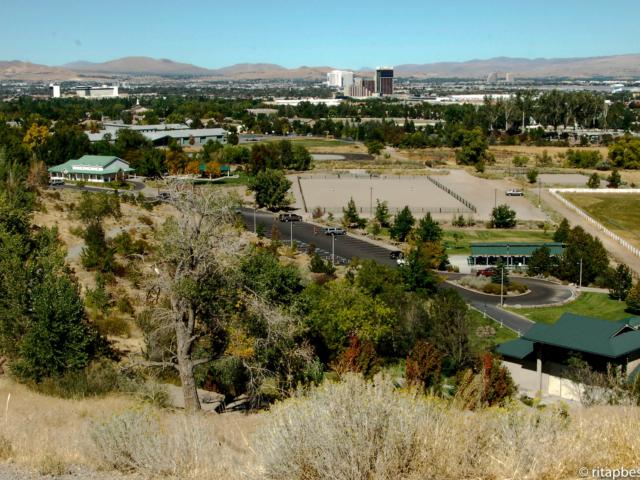 Barkley Ranch Regional Park