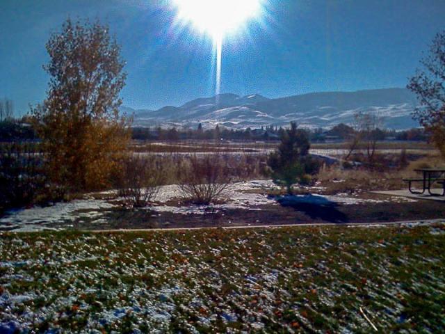 nevada light
